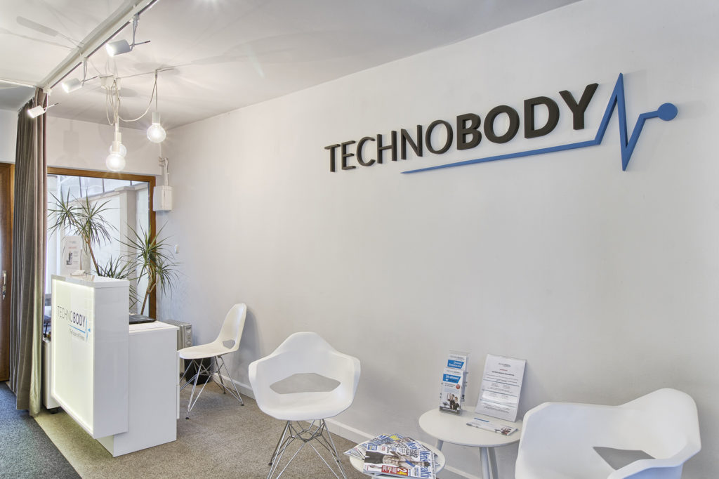 Technobody recepcja 2